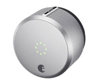 Smart locks door bells